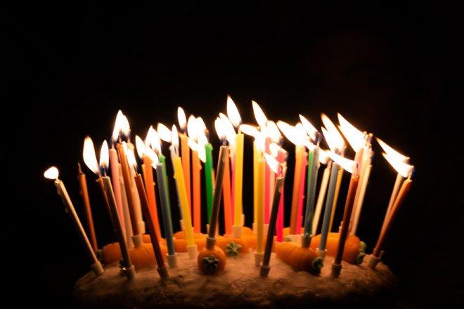 Glückwünsche Zum 41 Geburtstag